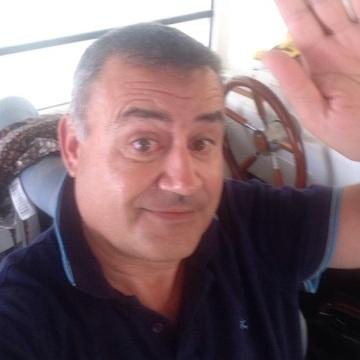 Lamberto, 57, Rome, Italy