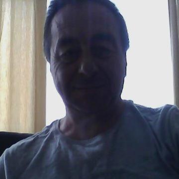 METİN, 51, Izmir, Turkey