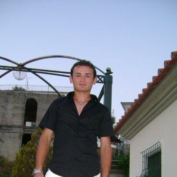 Stefano Puchetti, 38, Brescia, Italy