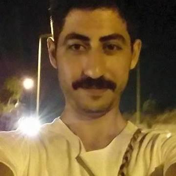 Muammer Yavuz, 30, Mugla, Turkey