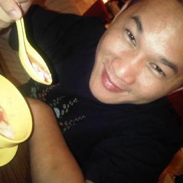 Panther Soumokil, 35, Jakarta, Indonesia