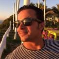 Giorgio PV, 35, Cadiz, Spain