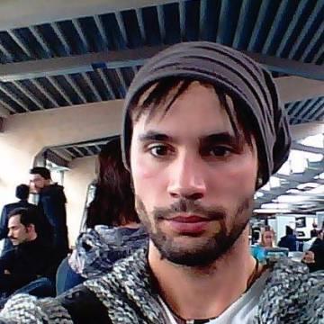 Alessandro, 30, Civitanova Marche, Italy