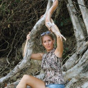 Helen Reznor, 35, Saint Petersburg, Russia