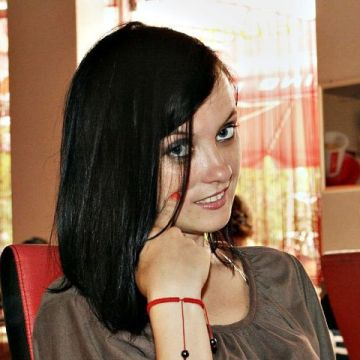 ksiusha, 25, Moskovskij, Russia