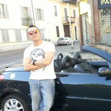 massimo, 35, Milano, Italy