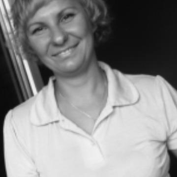 Irina, 44, Saint Petersburg, Russia