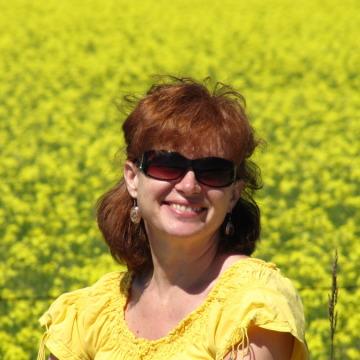 Tamara, 54, Toronto, Canada