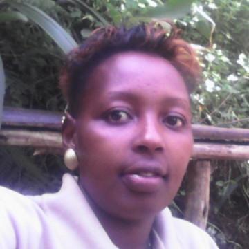 stella, 29, Nairobi, Kenya