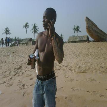 adonai12, 28, Cotonou, Benin