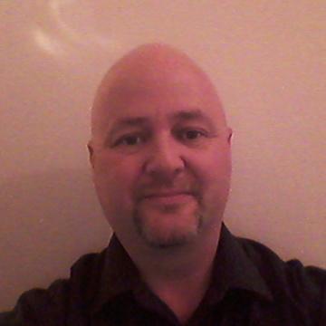 gordon, 46, Middlesbrough, United Kingdom