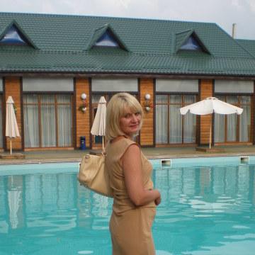 yanna, 44, Vinnitsa, Ukraine