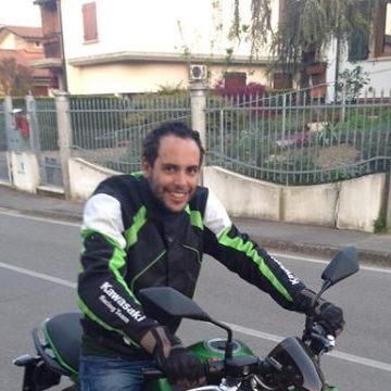 Renso Stefano, 29, Verona, Italy