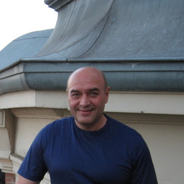 леонид, 53, Saint Petersburg, Russia