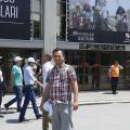 Koray Ucar, 36, Istanbul, Turkey