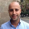 Jordi Cubells Porta, 29, Barcelona, Spain