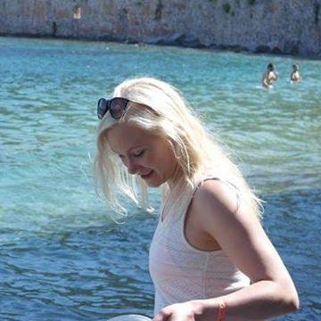 Deodora Josepha Vahtel, 23, Tallinn, Estonia