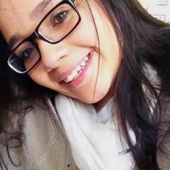 Christiana Souza da Silva, 18, Osasco, Brazil