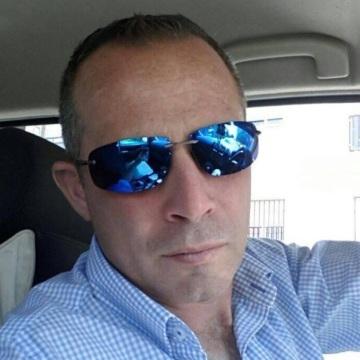 Tigre Blanco, 44, Sevilla, Spain