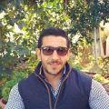 Mohannad Al Doghry, 30, Istanbul, Turkey