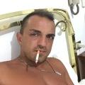Angelo Minisci, 33, Brescia, Italy