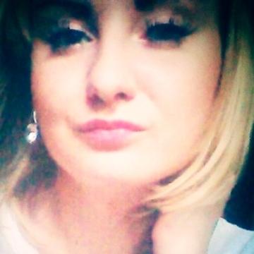 Julia, 26, Saint Petersburg, Russia