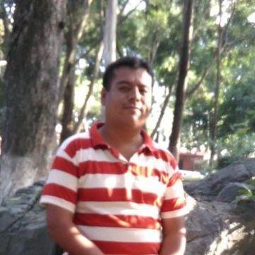 Carlos Contreras Gonzalez, 27, Tepic, Mexico
