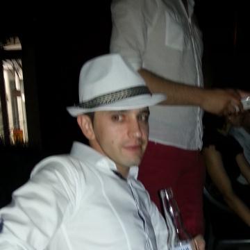 claudiu sasha, 33, Padova, Italy