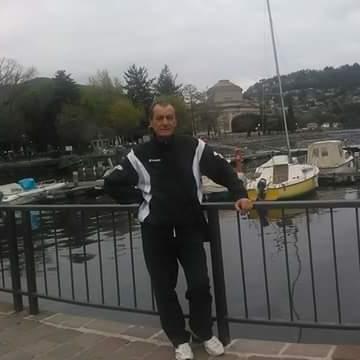 Raffaele Rocco, 52, Salerno, Italy