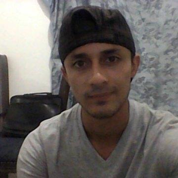 Mauricio Gallego, 33, Medellin, Colombia