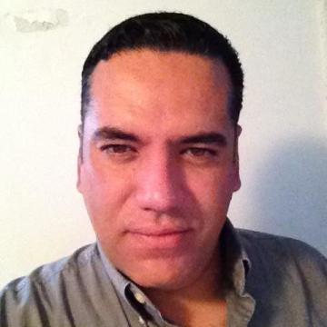 Cristian Rodolfo Contreras, 39, Durango, Mexico