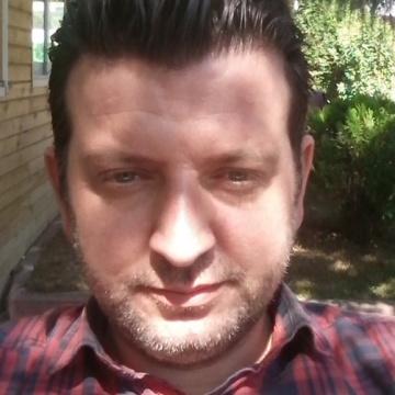 Fatih Öz, 38, Istanbul, Turkey