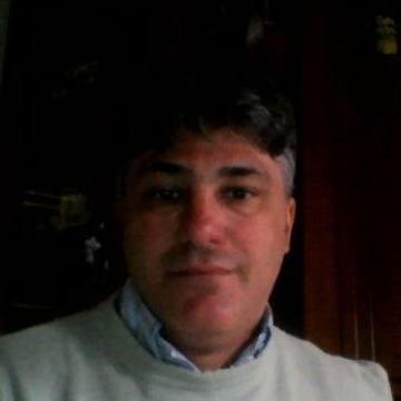 Sergio Zasio, 47, Feltre, Italy