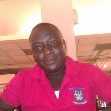 moses, 36, Accra, Ghana