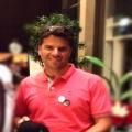 Ali Kassem, 41, Abu Dhabi, United Arab Emirates