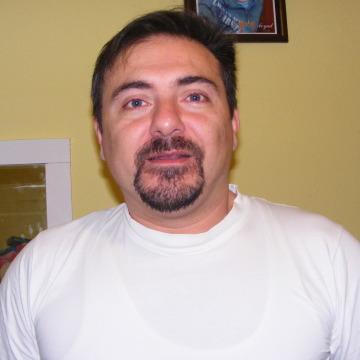 Ata Andac Dogan, 47, Istanbul, Turkey