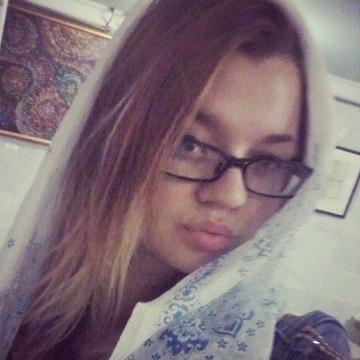Aliya Galiullina, 21, Kazan, Russia