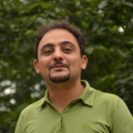 Hosssein, 38, Shiraz, Iran