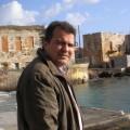 Stefanos Stefas, 49, Athens, Greece