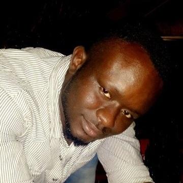 sanna sanneh, 30, Banjul, The Gambia