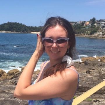 Yuliya , 26, Vladivostok, Russia