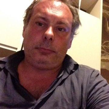 Andrea Angioletti, 46, Milano, Italy