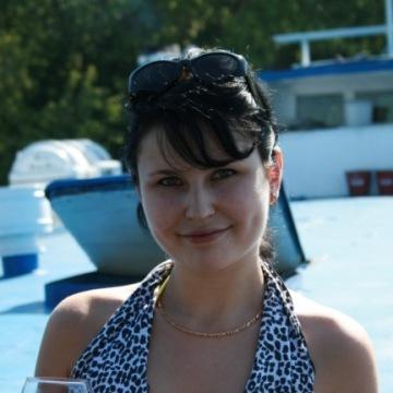 Алла Зорина, 37, Moscow, Russia