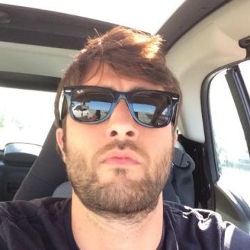Alessio Alessandri, 28, Pisa, Italy