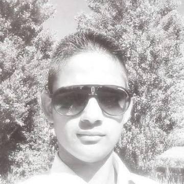 Randeep Brar, 30, Latina, Italy