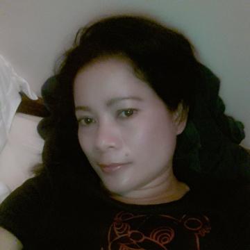 reziah  mae, 41, Kuala Lumpur, Malaysia