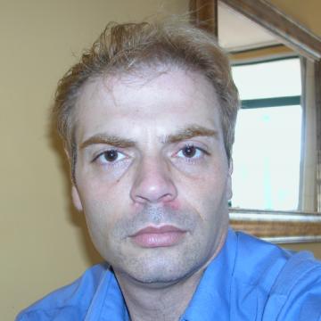 Javier, 43, Las Palmas, Spain