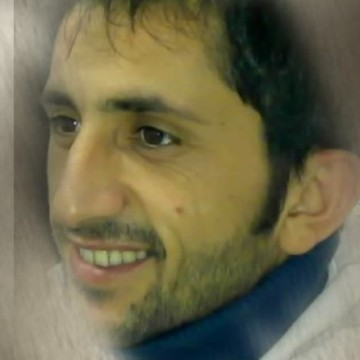 serdar, 36, Istanbul, Turkey