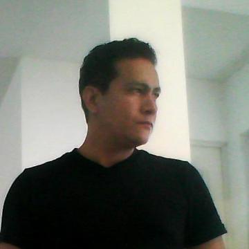 José Sierra Gallardo, 35, San Luis Potosi, Mexico