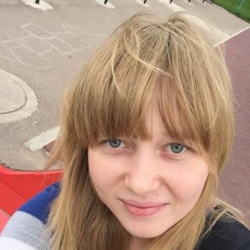 Evgeniya, 21, Sterlitamak, Russia